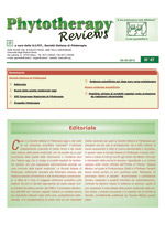 Phytotherapy Reviews n°47